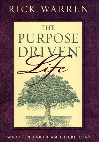 PurposeDrivenLife